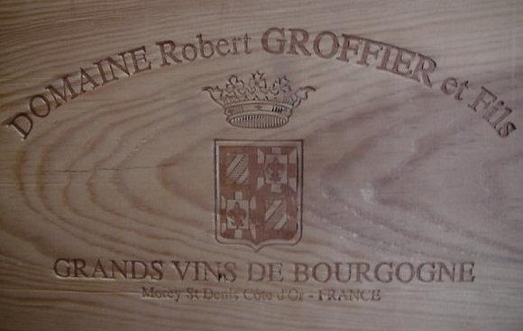 Bonnes Mares Grand Cru 2009 GROFFIER Rouge