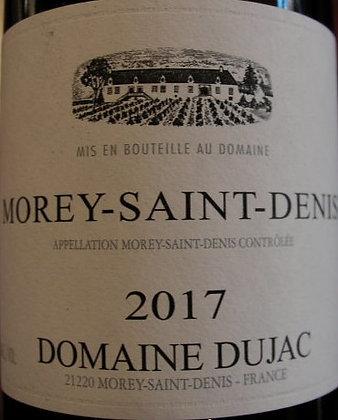 Morey-Saint-Denis 2017 DUJAC Blanc