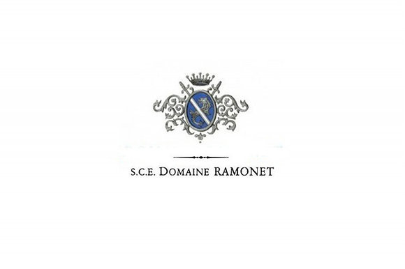 Bâtard-Montrachet Grand Cru 2018 RAMONET Blanc