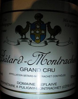 Bâtard-Montrachet Grand Cru 2008 LEFLAIVE Blanc