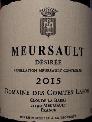"Meursault 1er Cru ""Sous le Dos d'Ane"" 2014 LEFLAIVE Blanc"
