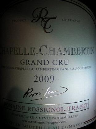 Chapelle-Chambertin Grand Cru 2009 ROSSIGNOL-TRAPET Rouge