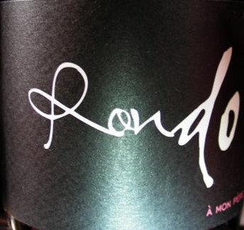 """Hautes-Côtes de Beaune """"Rondo"""" 2016 BERGERET Rouge"""