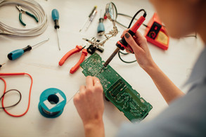 A Guide to Electronics Prototyping for Hardware Startups