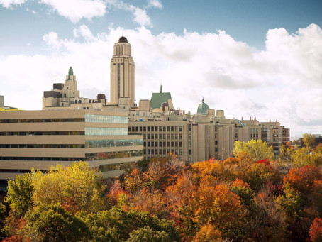 Стипендия на обучение в University of Montreal (Канада)