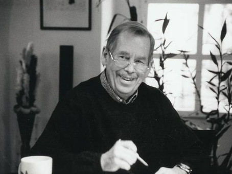 Стипендия Vaclav Havel для журналистов 2020-2021