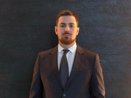 Алексей Сергеевич Ежов — спикер факультатива по общественной деятельности