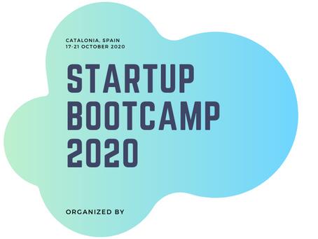 Startup Bootcamp 2020