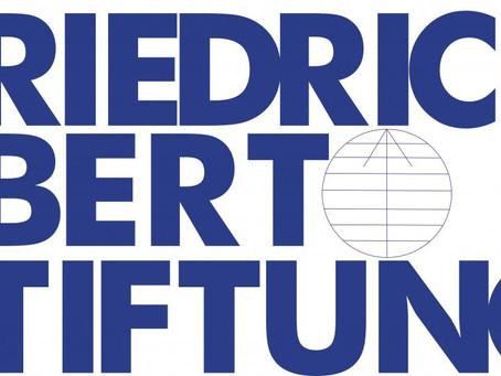 Стипендия фонда Фридриха Эберта для иностранных студентов (Германия)
