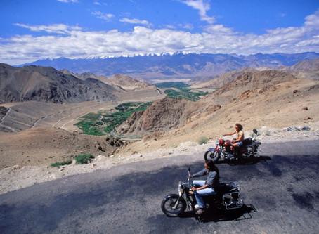 Razdan Holidays: Your gateway to Ladakh