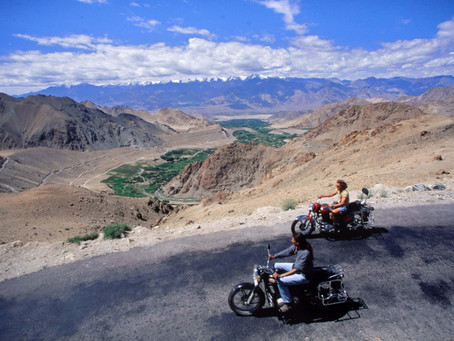 Razdan Holidays: Your gateway to Ladakh