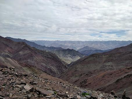 The Great Markha Valley Trek