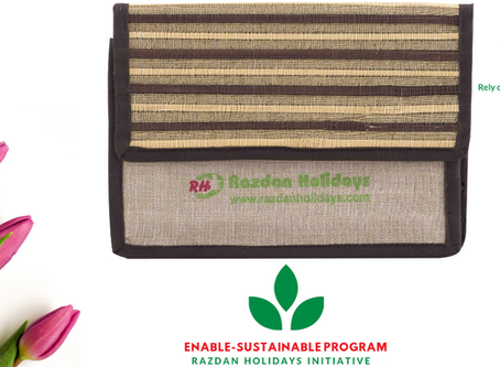 Razdan Holidays introduces 'eco-friendly' Travel Kits