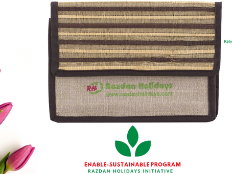 Razdan Holidays introduces 'eco-friendly' Travel Kits