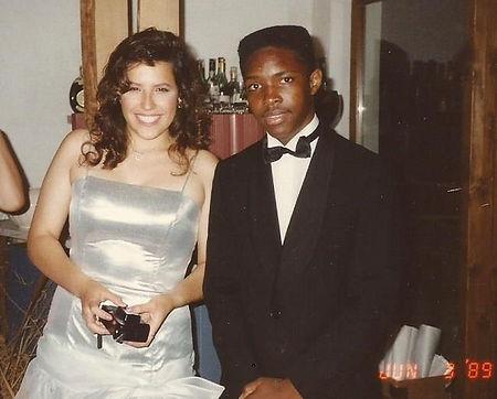 Petra Prom 1988