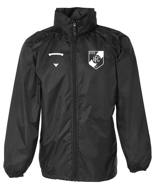 Contender Perth AFC Spray Jacket