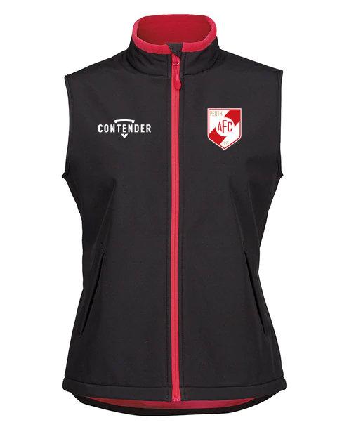 Contender Perth AFC Vest (Women's)