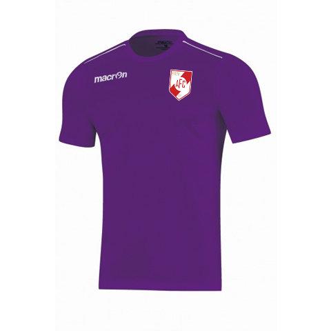 Perth AFC Macron JSFL Goal Keeper Game Day Kit