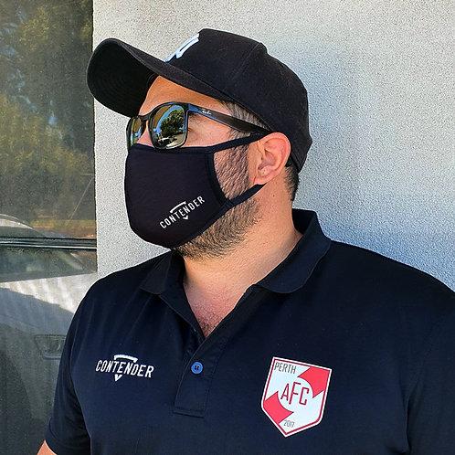 Contender Face Mask
