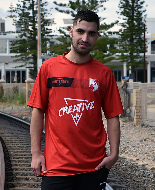 Contender Perth AFC Training Shirt
