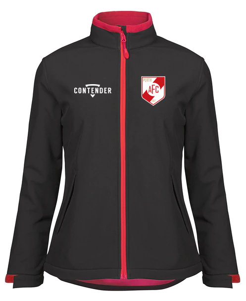 Contender Perth AFC Tracksuit Top (Women's)
