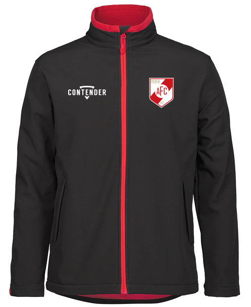 Contender Perth AFC Tracksuit Top (Men's)
