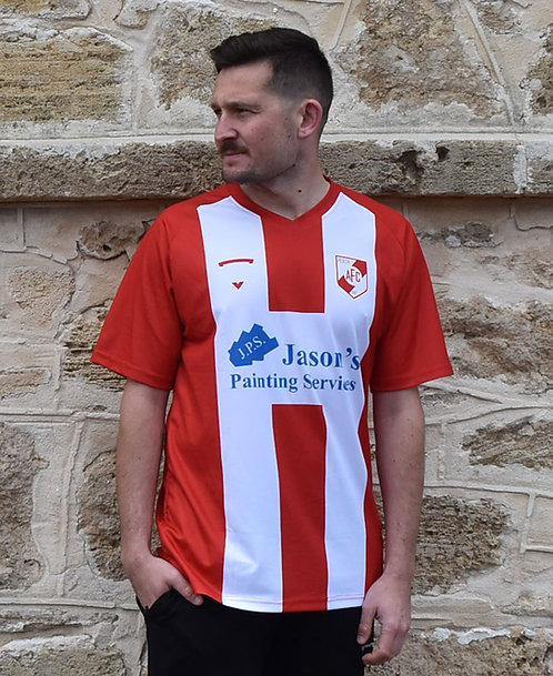 Contender Perth AFC Men's Home Shirt
