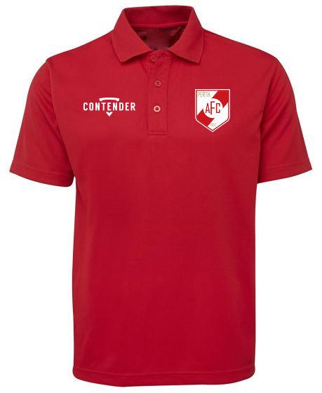 Contender Perth AFC Polo