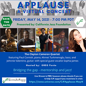 Copy of May 14 CJF Presents APPLAUSE (2)