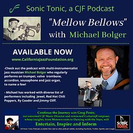 IG #2 Michael Bolger - Sonic Tonic - 423