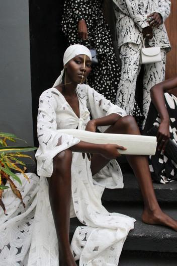 Sarah Diouf, Tongoro – Made In Africa