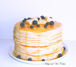 Pancake Cake1