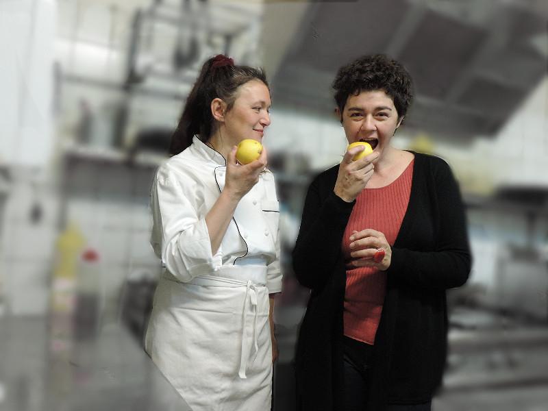 Malika Olga COADOU diététicienne à Figeac