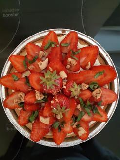 La saison des fraises est là