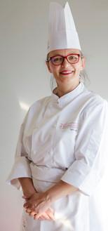 Chantal TAURAND Cheffe de cuisine