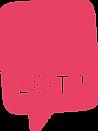 Logo Bulle pleine rose.png