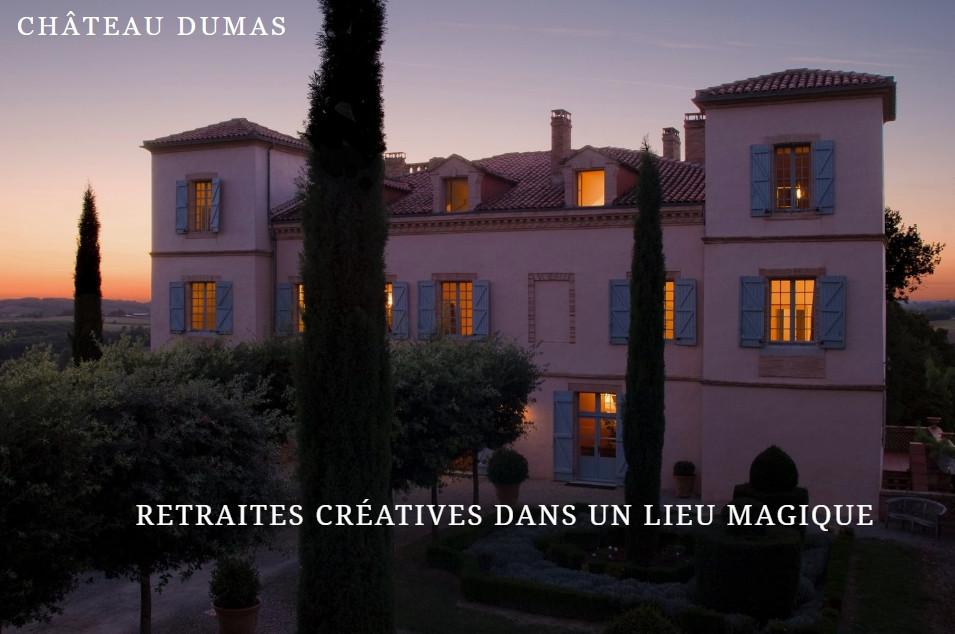 Château Dumas