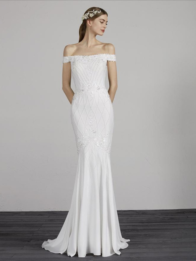 Pronovias Maryse