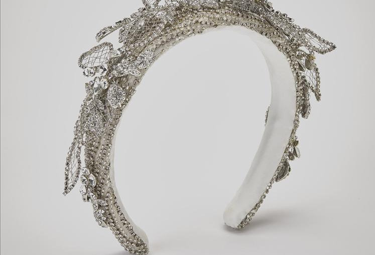 Segrid Headband