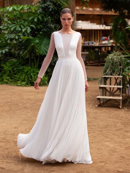 White One Eva