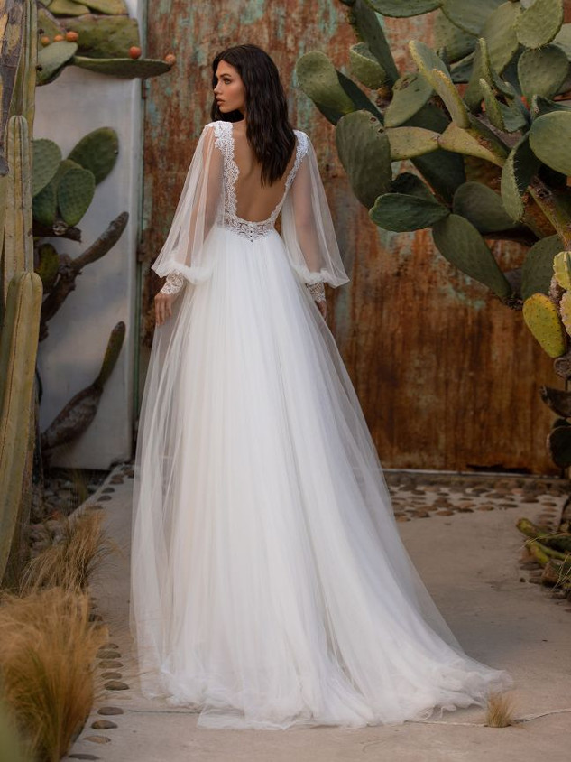 Pronovias Woodward