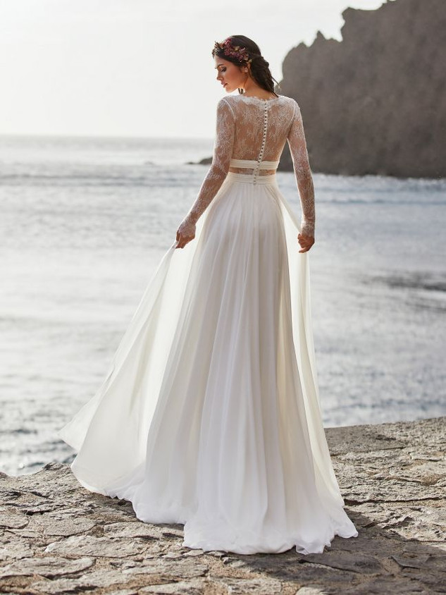 Pronovias Barry