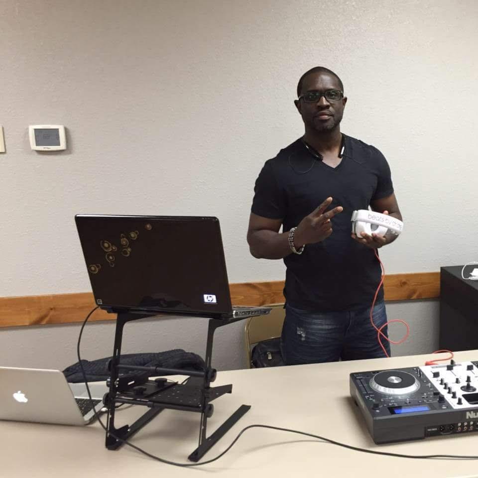 DJ Reg-T