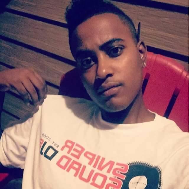 DJ Rico Steez