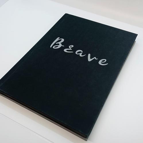 Brave notebook