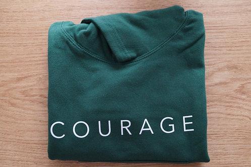 KIDS Hoodie 'Courage'