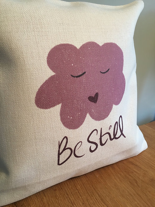 Be still cushion