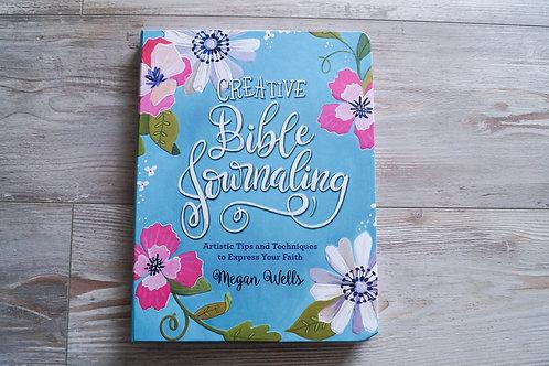 Bible Journaling Creative Book