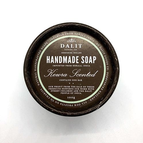 KEWRA Handmade soap