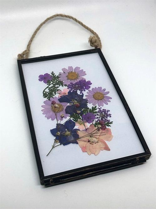 Flower Hanging Frame
